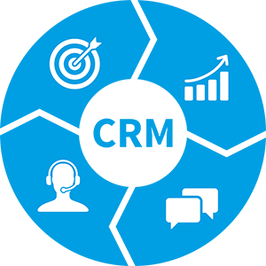CCView3rd party CRM